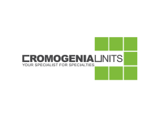 logotipo cromogenia units